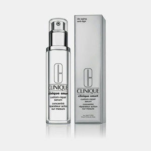 NEW! Clinique Smart Custom-Repair Serum 1oz / 30ml